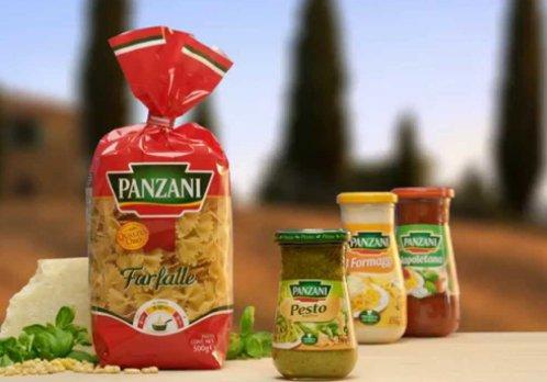 Reduction Panzani